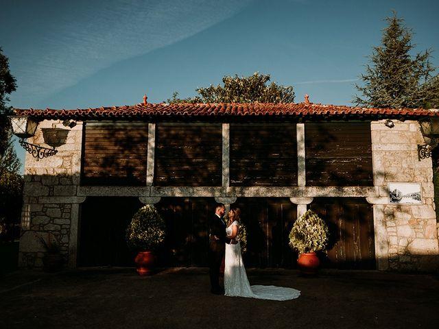 O casamento de Rui e Marisa em Aldreu, Barcelos 28