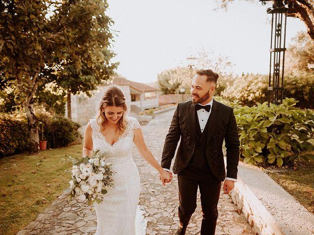 O casamento de Rui e Marisa em Aldreu, Barcelos 36