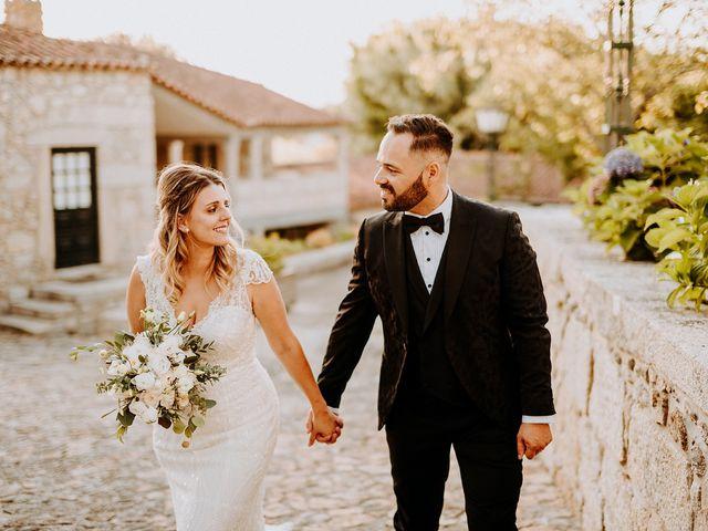 O casamento de Rui e Marisa em Aldreu, Barcelos 37