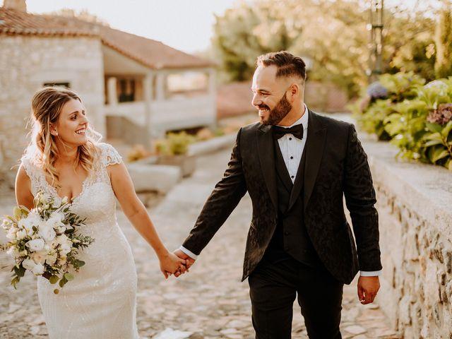 O casamento de Rui e Marisa em Aldreu, Barcelos 38