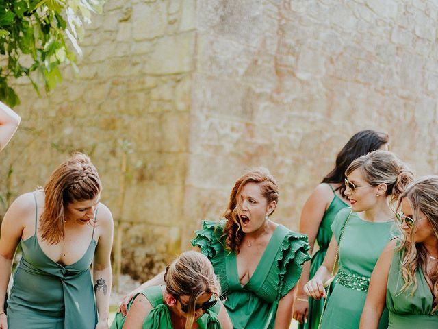 O casamento de Rui e Marisa em Aldreu, Barcelos 41