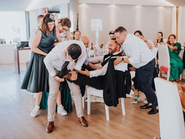 O casamento de Rui e Marisa em Aldreu, Barcelos 45