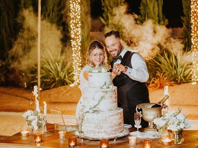 O casamento de Rui e Marisa em Aldreu, Barcelos 55