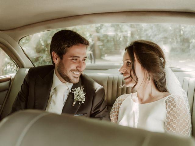 O casamento de Vanessa e Miguel