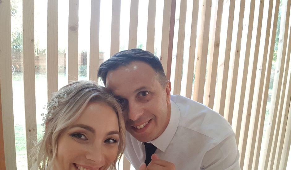 O casamento de Nuno e Rossana em Covão do Lobo, Vagos