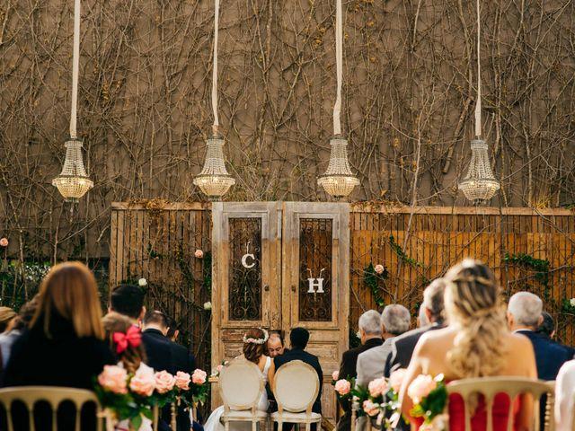 O casamento de Hugo e Carmo em Amares, Amares 9