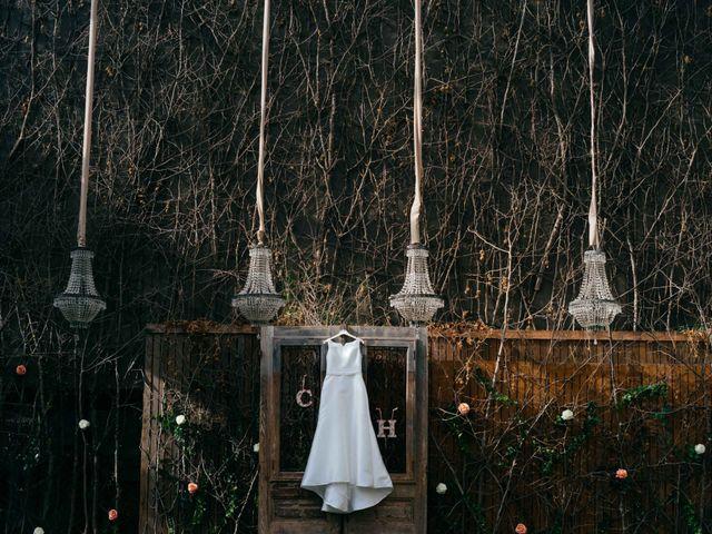 O casamento de Hugo e Carmo em Amares, Amares 10
