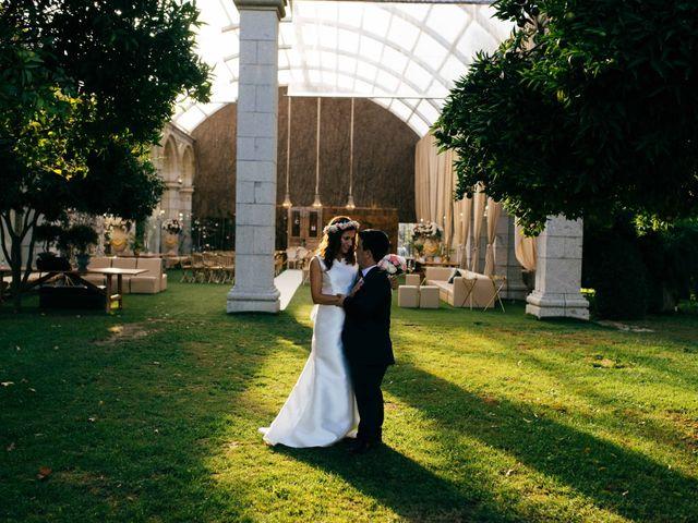 O casamento de Hugo e Carmo em Amares, Amares 1