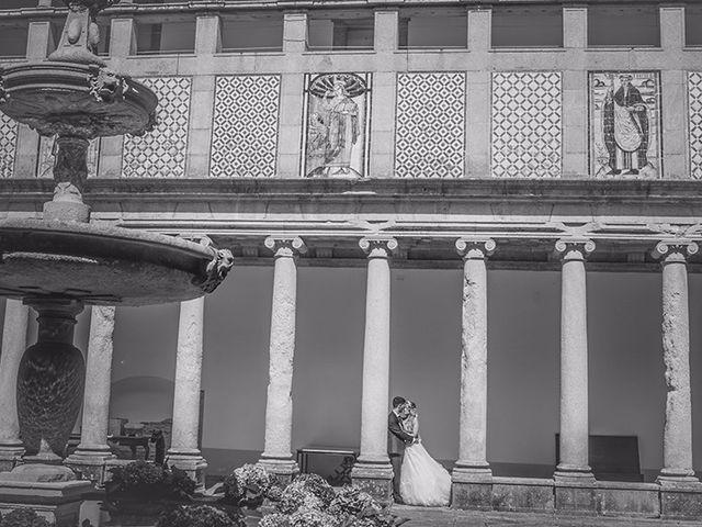 O casamento de Bruno e Cátia em Porto, Porto (Concelho) 8