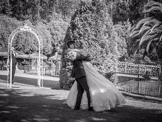 O casamento de Bruno e Cátia em Porto, Porto (Concelho) 17