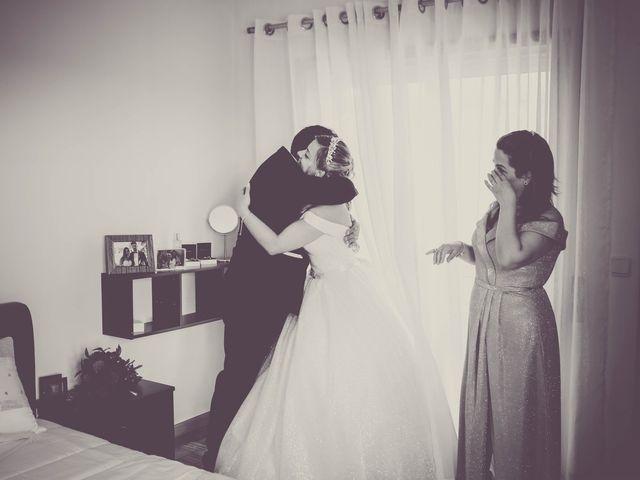 O casamento de Fábio e Carolina em Oliveira de Azeméis, Oliveira de Azeméis 2