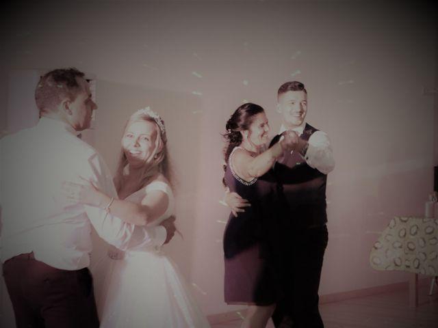O casamento de Fábio e Carolina em Oliveira de Azeméis, Oliveira de Azeméis 20