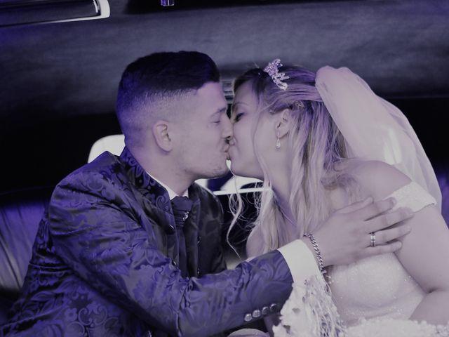 O casamento de Fábio e Carolina em Oliveira de Azeméis, Oliveira de Azeméis 24