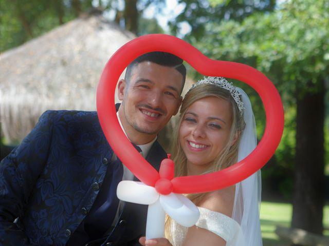 O casamento de Fábio e Carolina em Oliveira de Azeméis, Oliveira de Azeméis 25