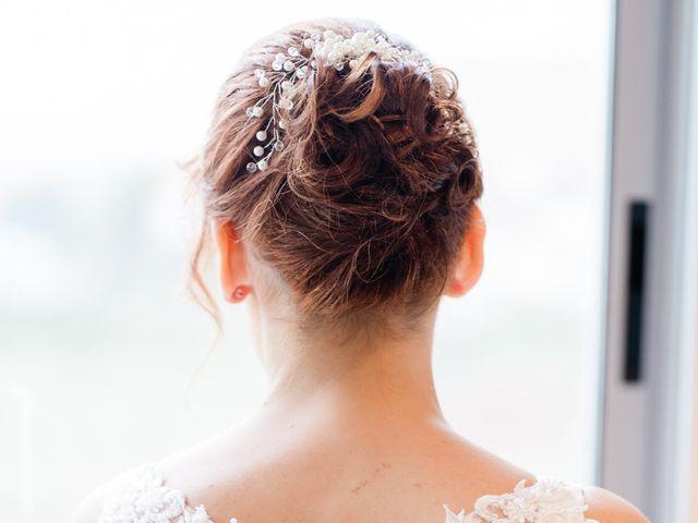 O casamento de Daniel e Carla em Maia, Maia 8