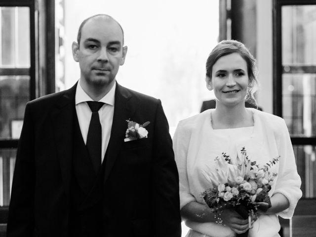 O casamento de Daniel e Carla em Maia, Maia 13