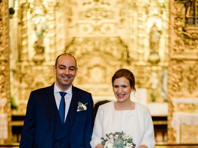 O casamento de Daniel e Carla em Maia, Maia 16