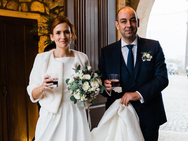 O casamento de Daniel e Carla em Maia, Maia 19