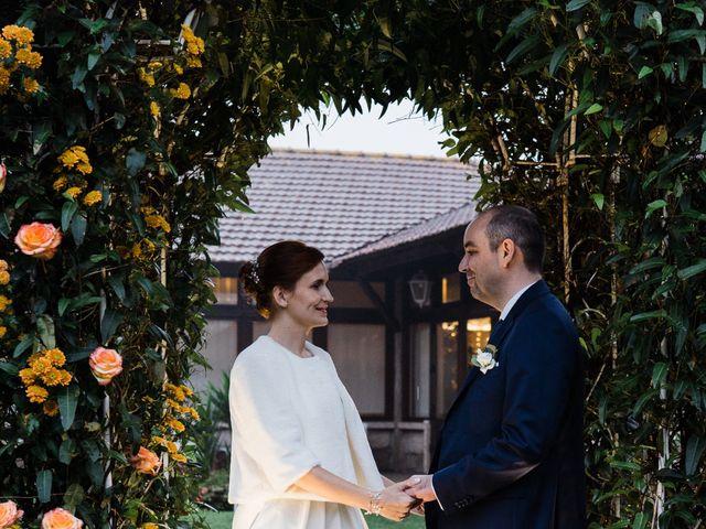O casamento de Daniel e Carla em Maia, Maia 28