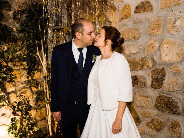 O casamento de Daniel e Carla em Maia, Maia 29