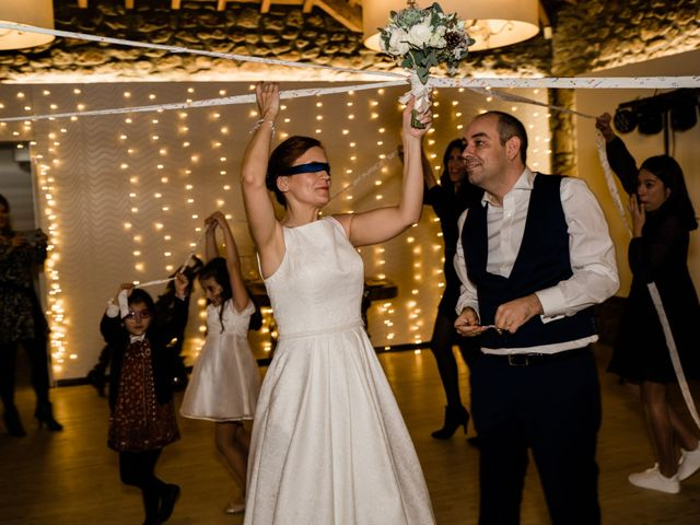 O casamento de Daniel e Carla em Maia, Maia 36