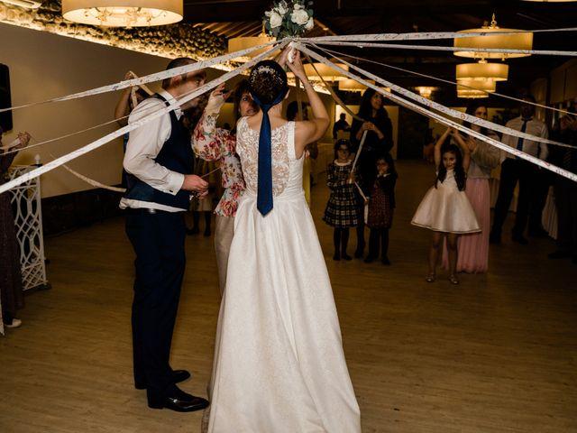 O casamento de Daniel e Carla em Maia, Maia 37