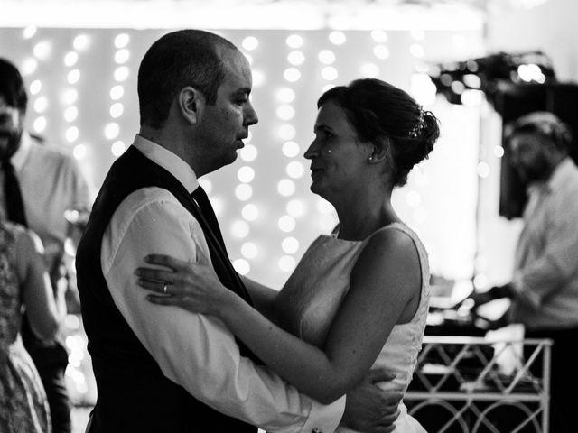 O casamento de Daniel e Carla em Maia, Maia 39