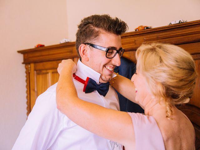 O casamento de Joel e Vera em Sanfins, Santa Maria da Feira 5