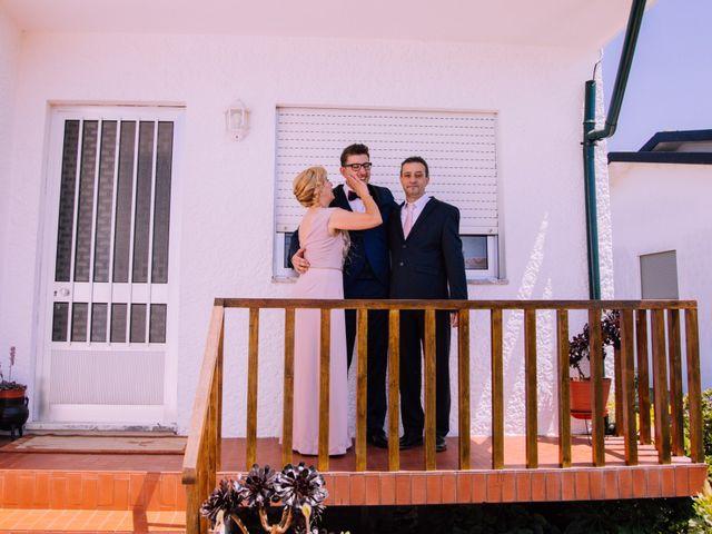 O casamento de Joel e Vera em Sanfins, Santa Maria da Feira 6