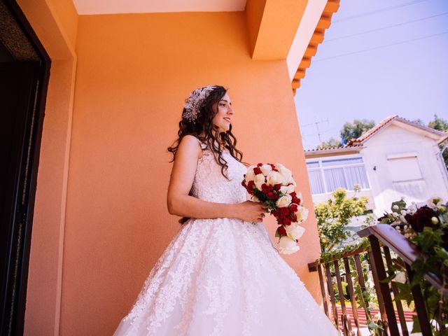 O casamento de Joel e Vera em Sanfins, Santa Maria da Feira 17