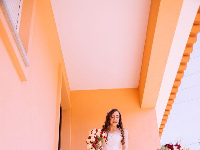 O casamento de Joel e Vera em Sanfins, Santa Maria da Feira 18