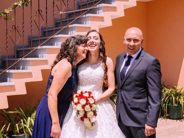O casamento de Joel e Vera em Sanfins, Santa Maria da Feira 19