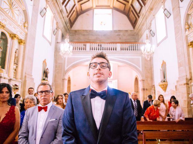O casamento de Joel e Vera em Sanfins, Santa Maria da Feira 21