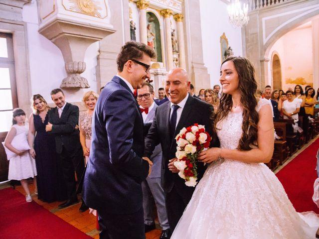O casamento de Joel e Vera em Sanfins, Santa Maria da Feira 22