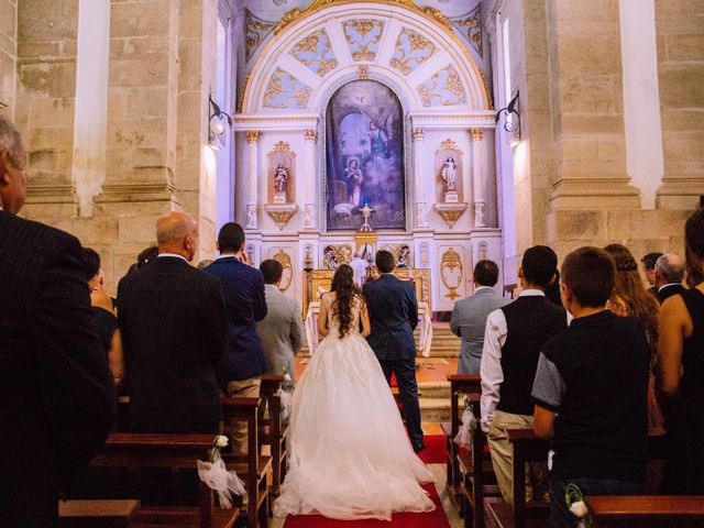 O casamento de Joel e Vera em Sanfins, Santa Maria da Feira 24
