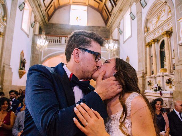 O casamento de Joel e Vera em Sanfins, Santa Maria da Feira 25