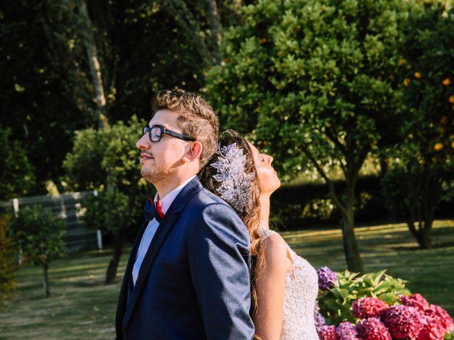 O casamento de Joel e Vera em Sanfins, Santa Maria da Feira 31