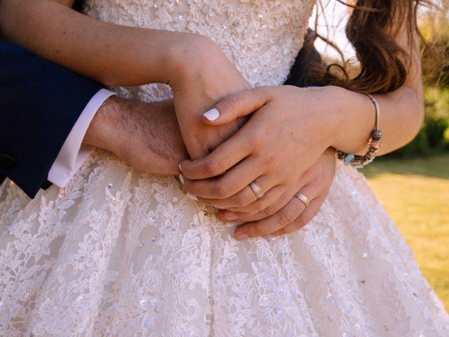 O casamento de Joel e Vera em Sanfins, Santa Maria da Feira 33