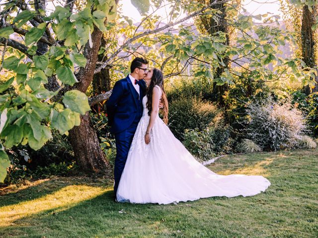 O casamento de Joel e Vera em Sanfins, Santa Maria da Feira 35