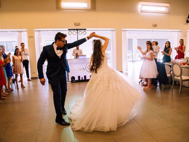 O casamento de Joel e Vera em Sanfins, Santa Maria da Feira 36