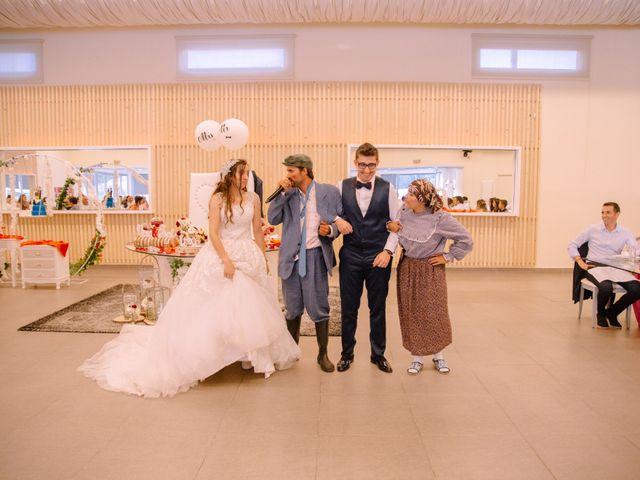 O casamento de Joel e Vera em Sanfins, Santa Maria da Feira 38
