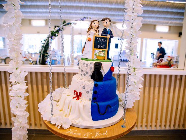 O casamento de Joel e Vera em Sanfins, Santa Maria da Feira 39