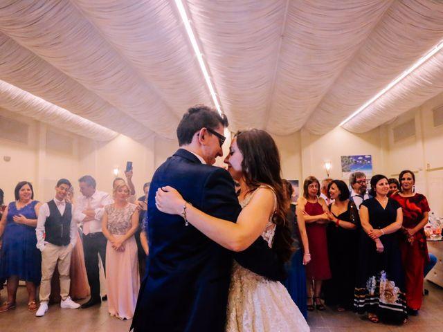 O casamento de Joel e Vera em Sanfins, Santa Maria da Feira 40