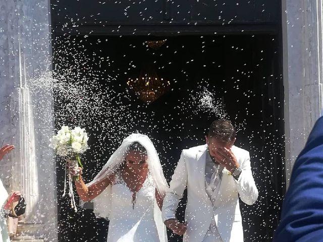 O casamento de Ivo e Bárbara em Almornos, Sintra 2