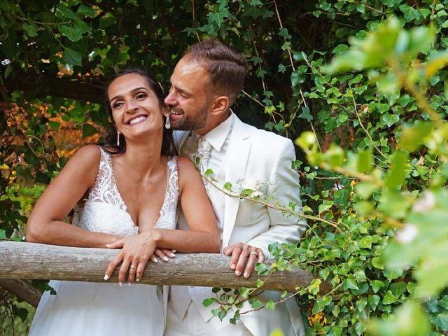 O casamento de Bárbara e Ivo