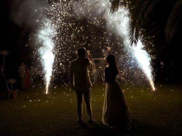 O casamento de Ivo e Bárbara em Almornos, Sintra 5