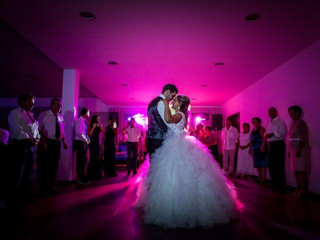 O casamento de Alexandre e Daniela em Lourosa, Santa Maria da Feira 11