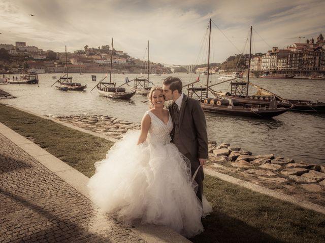 O casamento de Alexandre e Daniela em Lourosa, Santa Maria da Feira 15