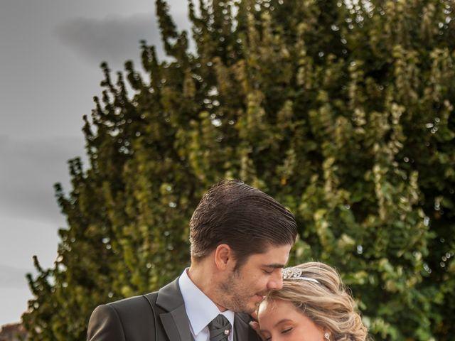O casamento de Alexandre e Daniela em Lourosa, Santa Maria da Feira 2