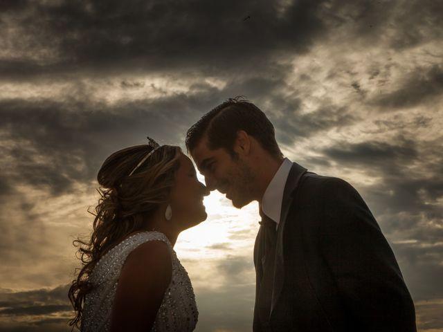 O casamento de Alexandre e Daniela em Lourosa, Santa Maria da Feira 17